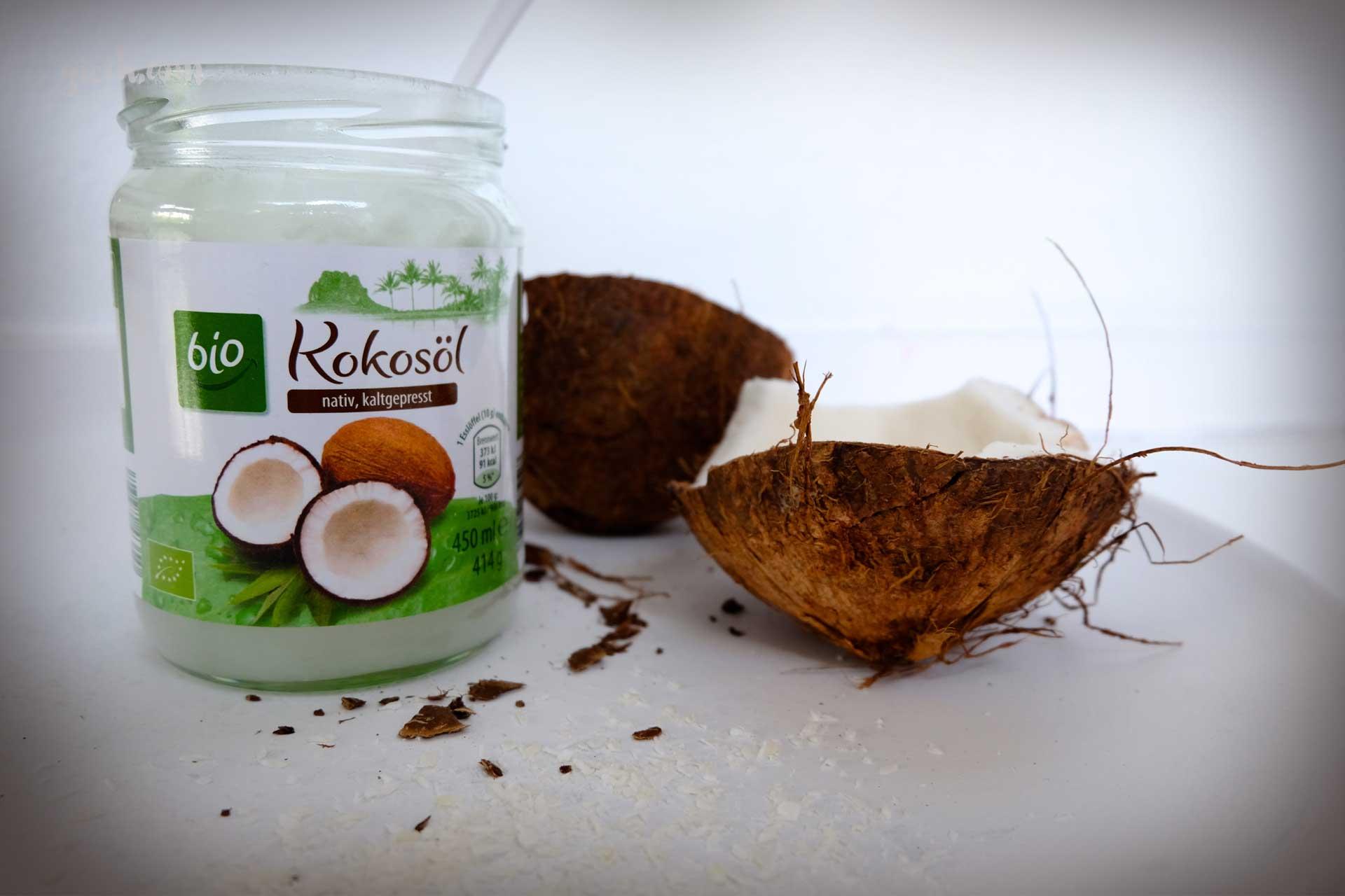 Kokosöl – das Allroundtalent