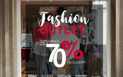 Neues Fashion Outlet
